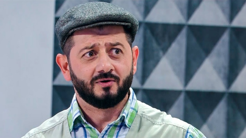 Новый начальника Михаила Галустяна   Слава Богу, ты пришел!