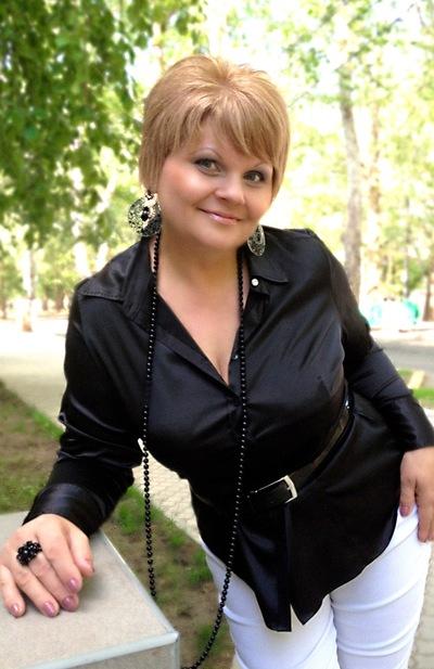 Марина Ципар, 1 июля 1962, Харьков, id189221120