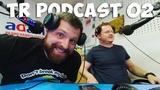 TR Podcast 02: DSG VS Автомат / Audi VS Volvo / Разоблачение Автомошенников / Автоновости