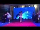 Шоу Лауры Акбаевой и Тельмана шоу балет Люмо Экстрим
