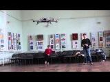 Тест - Гексакоптер XXL Super RTF