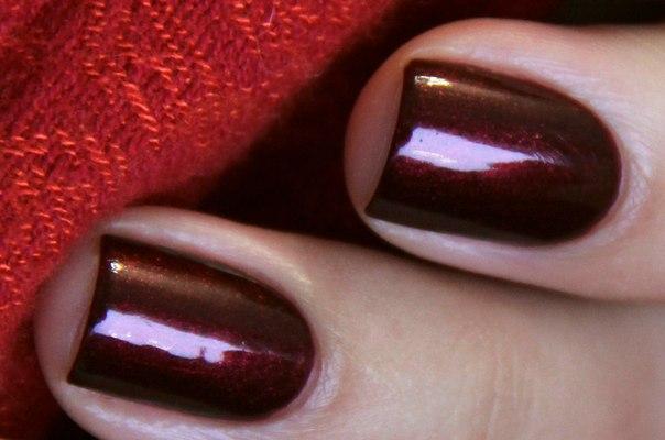 Sophin 153 nail polish