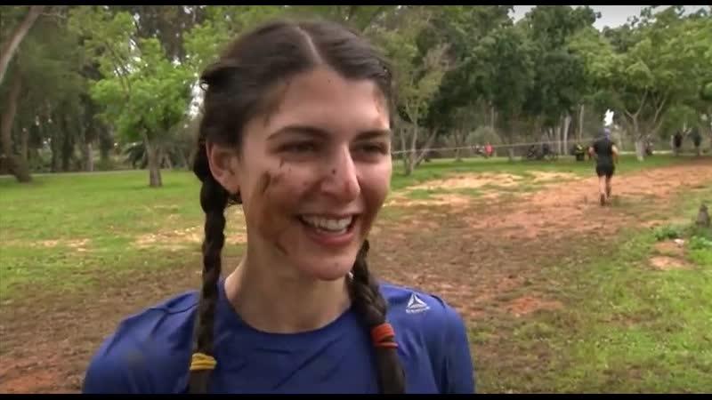 В Тель Авиве прошли знаменитые гонки в грязи