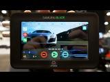 NAB 2013: Atomos Samurai Blade - new affordble disk recorder with 720p IPS panel
