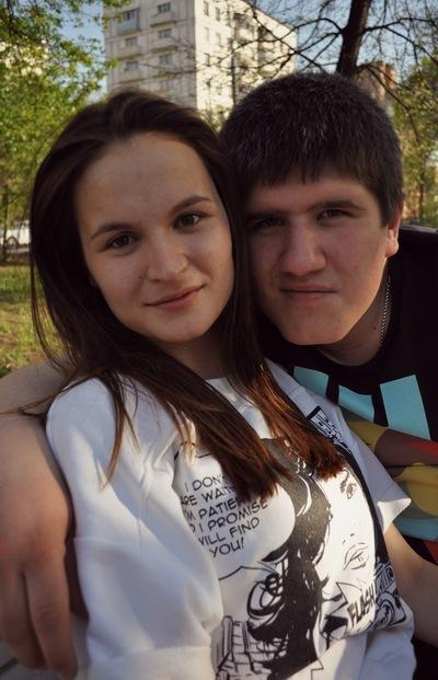 Дмитрий Уваркин, id135908294