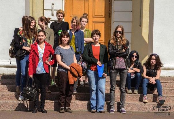 КиноРебенок на Ленинградский проспект, 8 г Сокола
