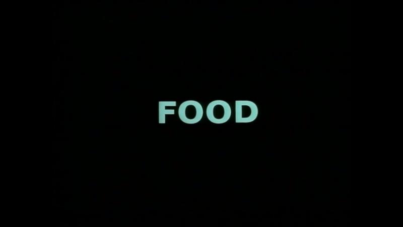 Еда / Jídlo