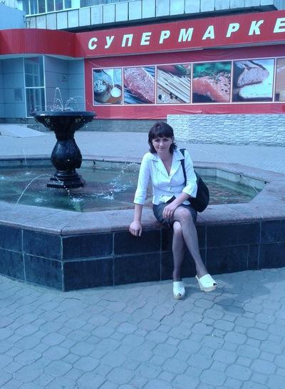 Елена Ахмедова, 4 августа 1980, Тюмень, id218816824