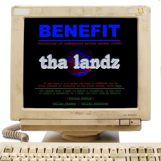 Benefit альбом Tha Landz