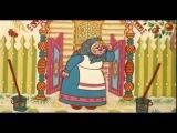 Весёлая карусель, серии мультфильма 1-10