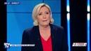 Marine Le Pen veut arrêter de prendre aux pauvres pour donner aux très riches LaCriseEtApres