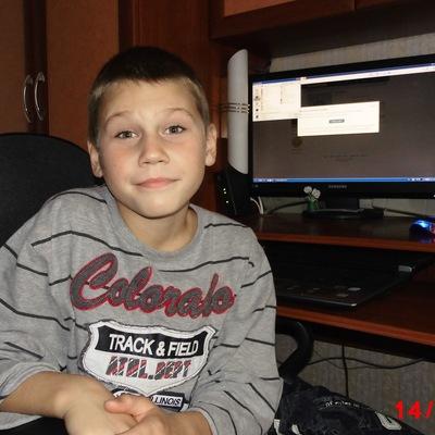 Миша Олейник, Киев, id223896583