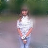 Оксана Дмитриева, 12 июля , Киров, id179449171