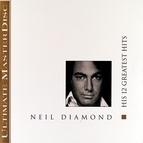 Neil Diamond альбом His 12 Greatest Hits