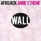 Afrojack альбом Annie's Theme