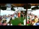 Паттайя, Ноябрь 2013 Пенная дискотека на корабле Гарем