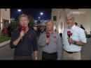 Гран-при Абу-Даби 2012. Post-Race Sky Sports