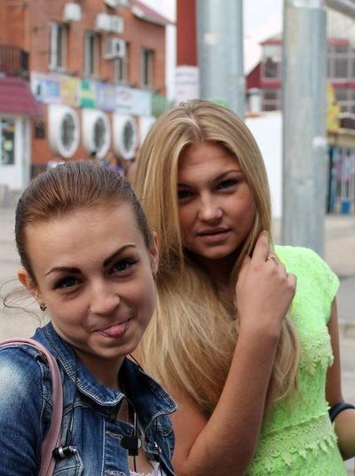 Аня Выгловская, 25 июля , Волгоград, id112593536