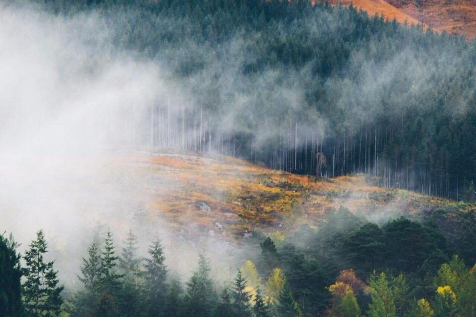 Роскошные пейзажи Норвегии 9CYvLvhPntg