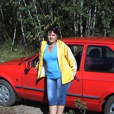 Светлана Соболь, 6 июля 1981, Павлоград, id205319314