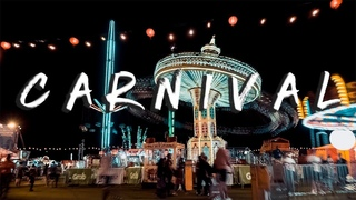 Carnival Night: Once A Year In Singapore - Sony A6300/Mavic 2 Pro/Zhiyun Crane 2