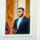 Кемран Алиев фото #4