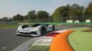 GT SPORT Mazda LM55 VGT GT1 Autodromo Nazionale Monza Time Attack 1 22 623