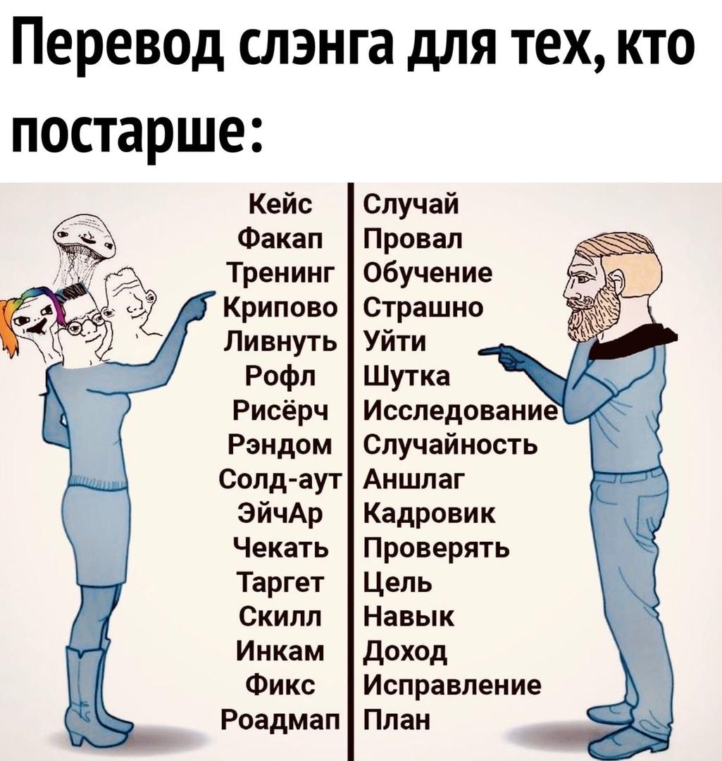 Словарь для тех, кому да 20