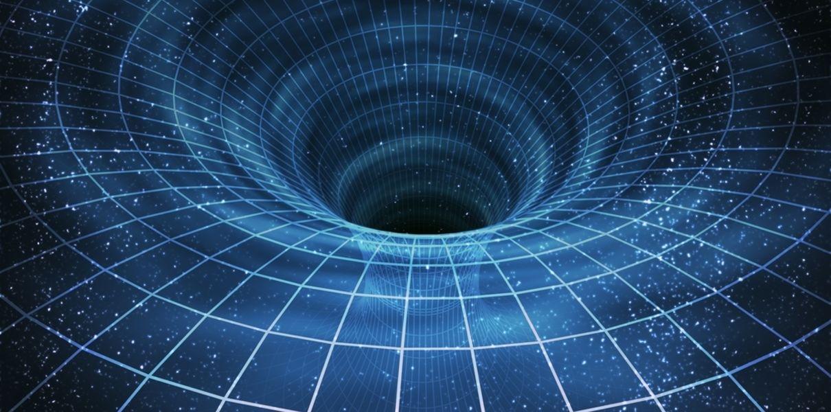 Анализ нового вида сингулярности показал, что наша Вселенная может разорваться в любую секунду