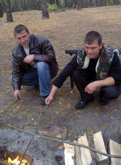 Олександр Кучерук, 1 мая , Мелитополь, id200641782