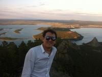 Zamir Ibrayev, 24 августа , Херсон, id18035226