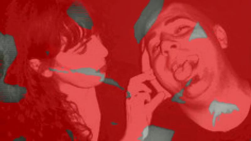 Manasyt vs Beta Evers Play Bizarre Shibari EP