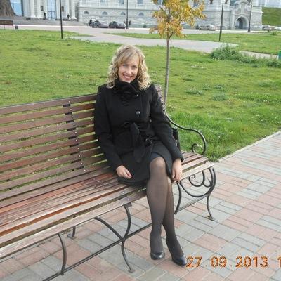 Ирина Мелешина, 1 декабря 1991, Казань, id90525340