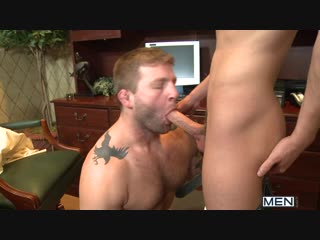 Гей порно hd men - colby jansen amp; hunter page - office of student research