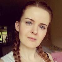 Ольга Ведина