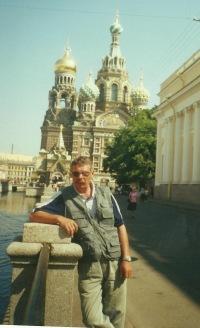 Николай Гоглачев, 28 ноября , Ханты-Мансийск, id170678100