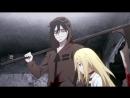 Satsuriku no Tenshi / Ангел Кровопролития - 5 серия Озвучка Zendos