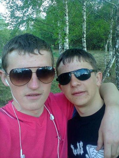 Сергій Аврамишин, 7 июня , Сарны, id128909423
