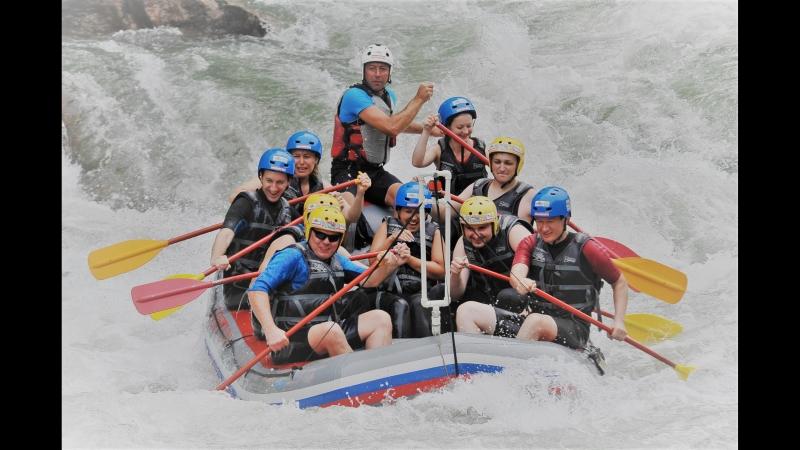 Адыгея Рафтинг   Adygea Rafting