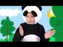 ЧУХ - ЧУХ – группа «ТРИ МЕДВЕДЯ». Песня-мультик для малышей и взрослых!