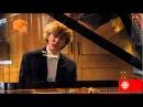 Jan Lisiecki - Bach/Busoni Choral Prelude Wachet Auf, Ruft Uns Die Stimme, BWV 645