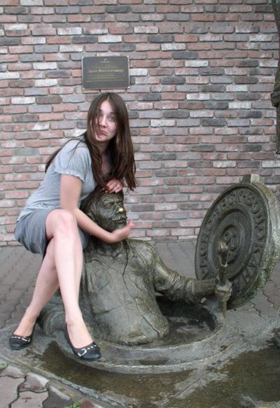 Александра Тычина, 5 марта , Красноярск, id49058989