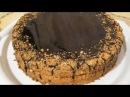 Торт медовик мой вкусный домашний рецепт