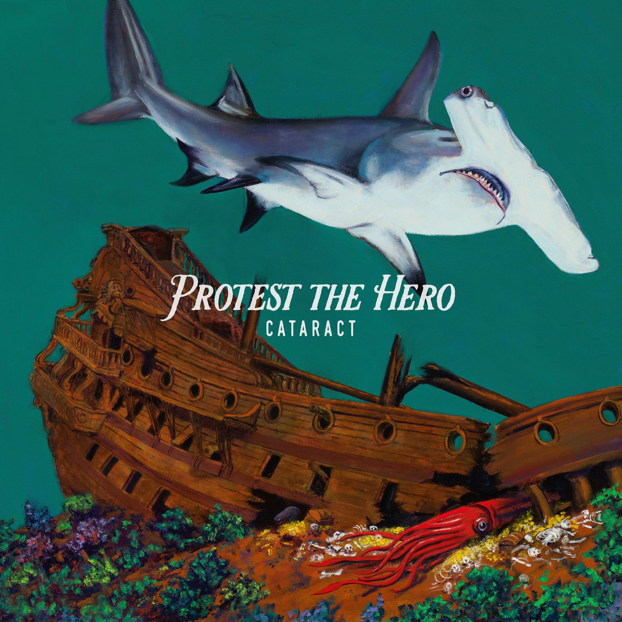 Protest The Hero - Cataract [Single] (2016)