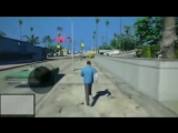 GTA 5 Android 1st Gameplay By Tencent Games !!.mp4