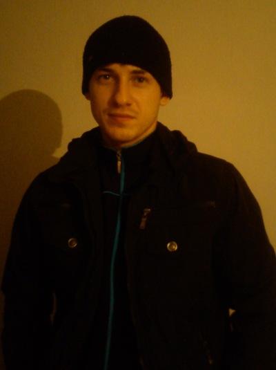Данияр Хуббатов, 22 октября 1985, Оренбург, id54127602