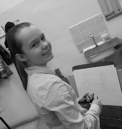 Анна Жаворонкова, 11 сентября , Екатеринбург, id66016591