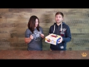 GameStop 30th Anniversary Street Fighter Unboxing!
