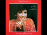 The Girl From Tiger Bay - Dame Shirley Bassey