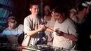 Marz 1 vs DJ Excess - 1998 Turntablist Festival